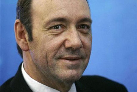 Kevin Spacey (Reuters)
