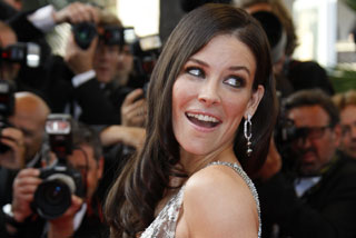 Evangeline Lilly (Reuters)