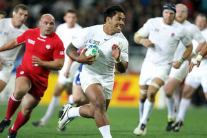 Manu Tuilagi (Reuters)