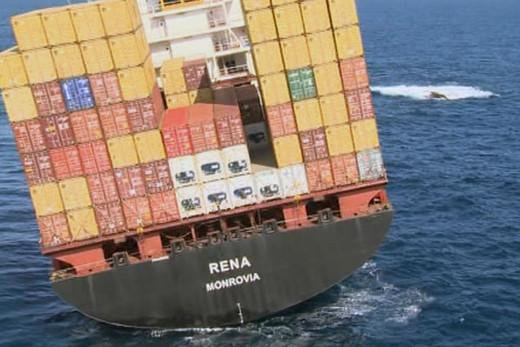 Rena oil spill: Latest information, updates