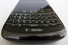 A crucial link in BlackBerry's European network failed this week (Reuters)