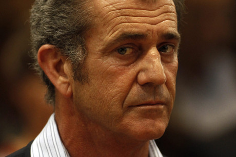 Mel Gibson (AAP)