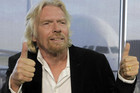 Richard Branson (Reuters)