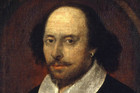 Anonymous claims William Shakespeare was an illiterate drunk and a frontman for the real author