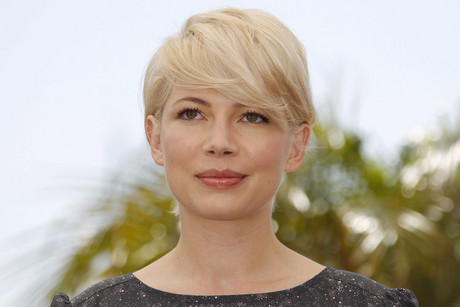 Actress Michelle Williams (AAP)