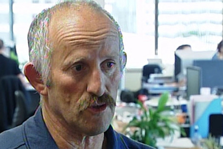 Gareth Morgan thinks our current superannuation system is absurd