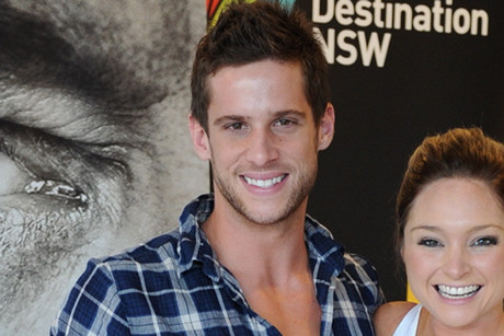 Dan Ewing (AAP)