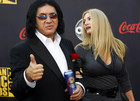 Gene Simmons (Reuters)