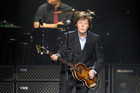 Paul McCartney (AAP)