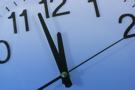 Leap seconds are necessary to prevent atomic clocks from speeding ahead of solar time