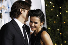 Ashton Kutcher and Demi Moore (Reuters)