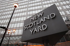 Scotland Yard has declined to comment on the embarrassing incident  (Reuters)