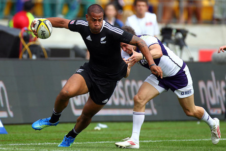 Will New Zealand make it back-to-back titles in Wellington today? (Photosport)