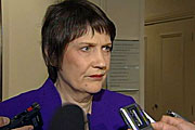 Helen Clark