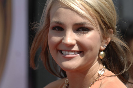 Jamie Lynn Spears (Reuters)