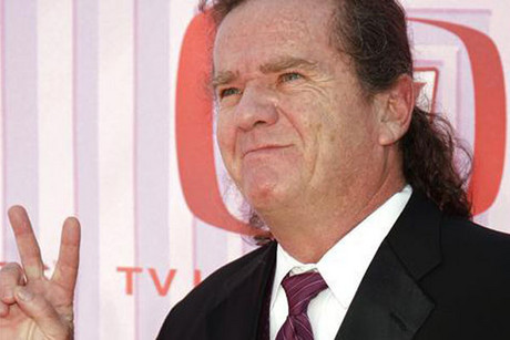Actor Butch Patrick of The Munsters arrives at the TV Land Awards in Los Angeles, 2009 (Reuters)