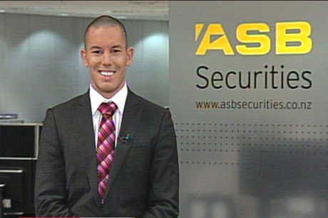 An update on the markets with ASB Securities