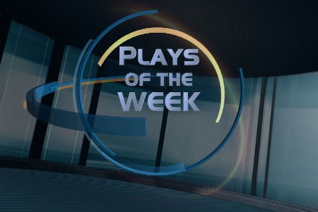 Sports Tonight's plays of the week
