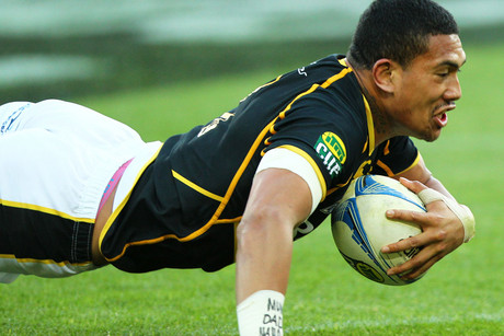 Wellington loose forward Ardie Savea (Photosport file)