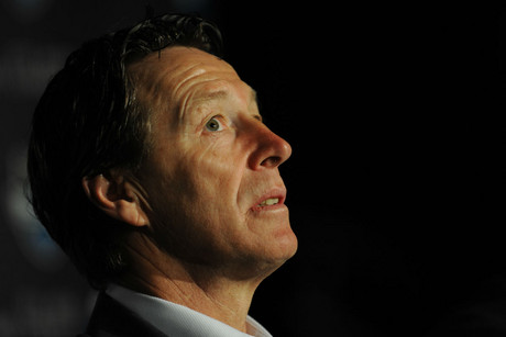 Melbourne Storm coach Craig Bellamy (AAP)