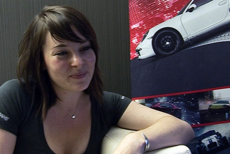 Need for Speed: Most Wanted producer Leanne Loombe