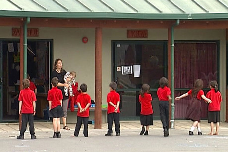 Teachers don't understand why the Maori schools need to be closed or merged