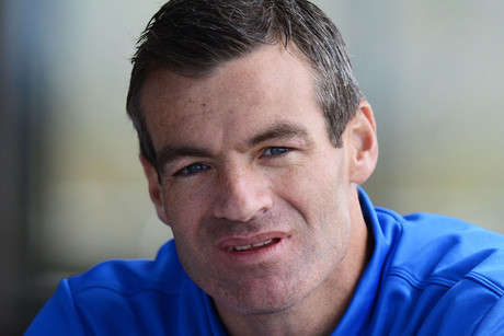 Ryan Nelsen (Photosport)