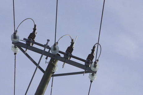 Hundreds of homes remain without power at Bethells Beach and Helensville (file pic)