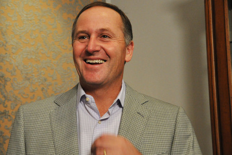 John Key's recall of events during the saga has been poor (AAP)