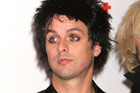 Billie Joe Armstrong (AAP)