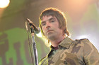 Liam Gallagher (AAP)