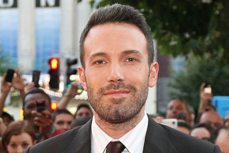 Ben Affleck (Photo: file/AAP)