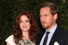 Drew Barrymore and Will Kopelman in 2011 (AAP)