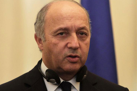 Laurent Fabius (Reuters)