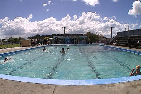 The Ministry of Education was $68,000 out in estimating the cost of a pool