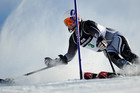 Paralympic skier Adam Hall (Photosport)