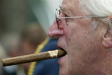 Jimmy Savile (Reuters)