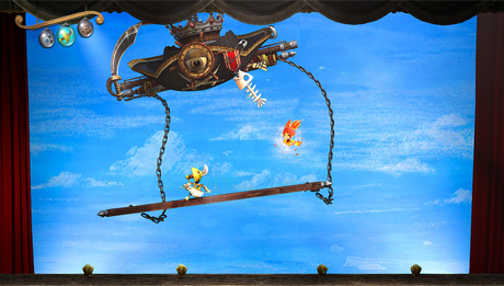 Puppeteer screenshot