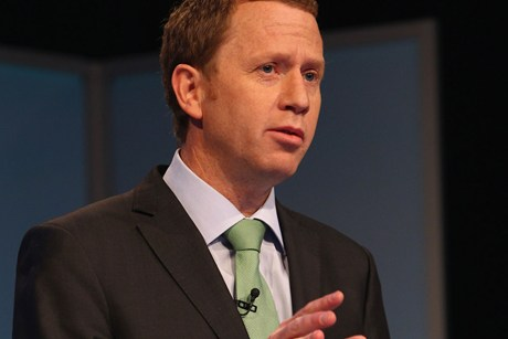 Green Party co-leader Russel Norman  (AAP)