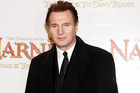Liam Neeson (AAP)