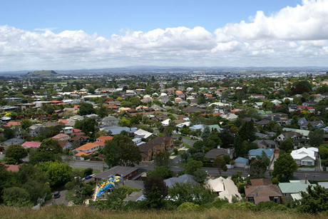 More housing is needed in Auckland (file)