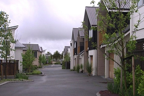 Auckland needs a lot more homes than it currently has