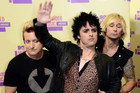Green Day (AAP)