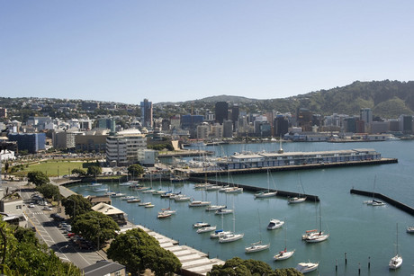 Wellington City Council is proposed to become a smaller arm of a new regional council
