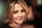 Drew Barrymore (Reuters)