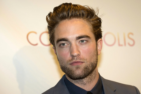 Robert Pattinson (Reuters)