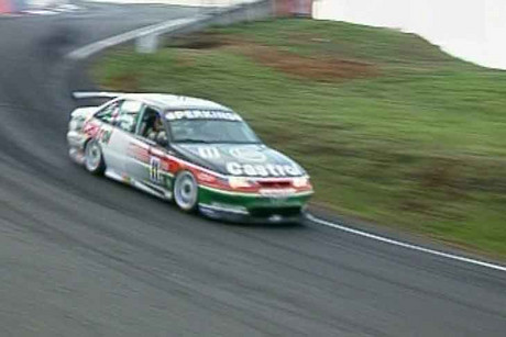 Perkins' and Ingall's victory in 1995 came despite a puncture at the first turn