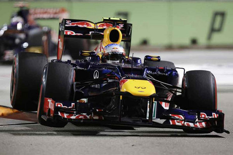 Mark Webber (Reuters file)