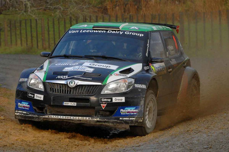 Haydcen Paddon (Photosport file)