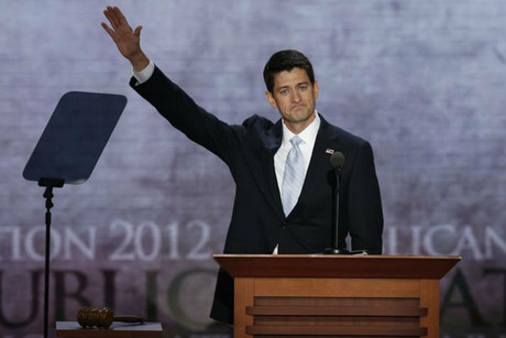 Paul Ryan (Reuters)